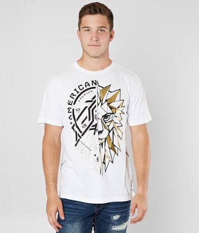 American Fighter Delphi T-Shirt