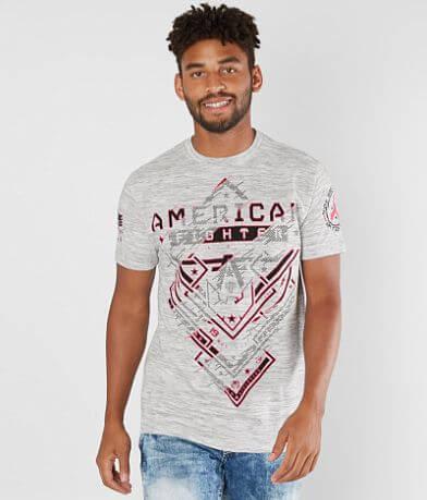 American Fighter Nantucket T-Shirt