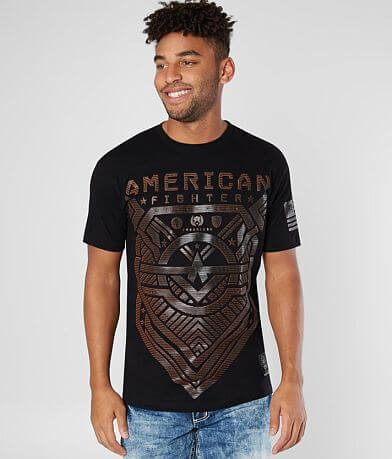 American Fighter Crestview T-Shirt