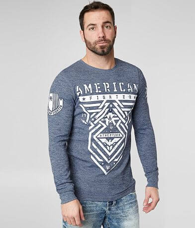 American Fighter Palmdale Thermal Shirt