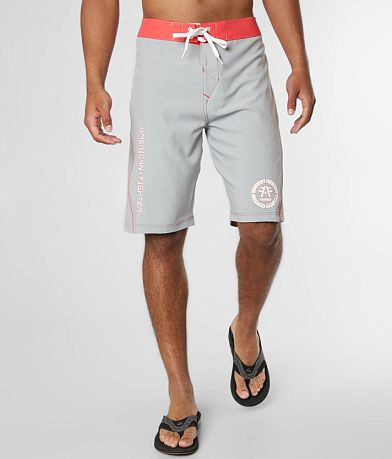 American Fighter Bunker Stretch Boardshort