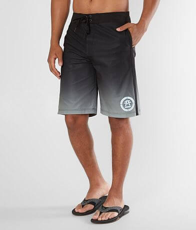 American Fighter Cardiff Ripstop Boardshort
