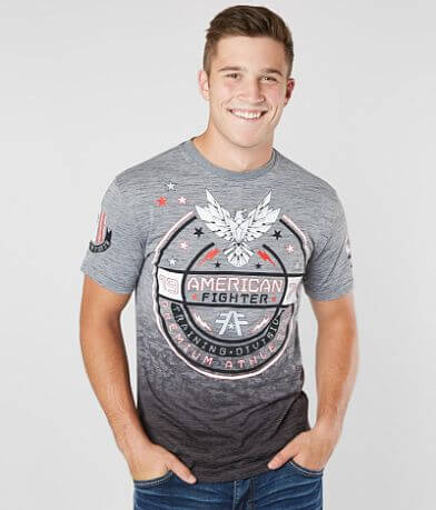 American Fighter Gentry T-Shirt
