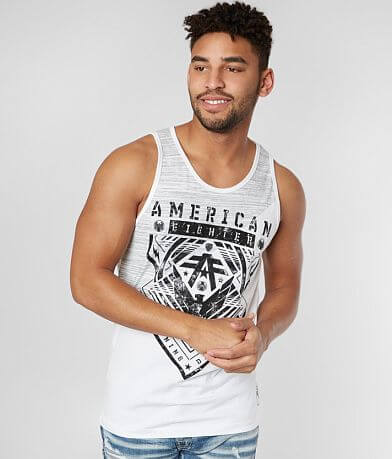 American Fighter Wardell Tank Top