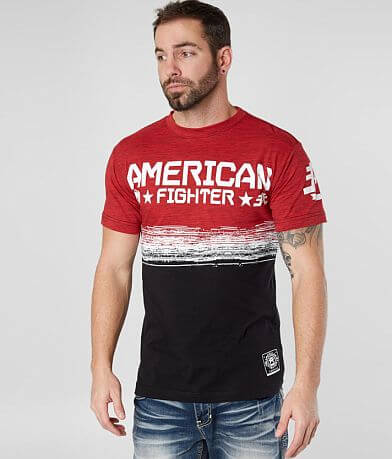 American Fighter Everson T-Shirt