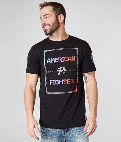 American Fighter Odell T-Shirt
