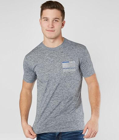 American Fighter Serve T-Shirt