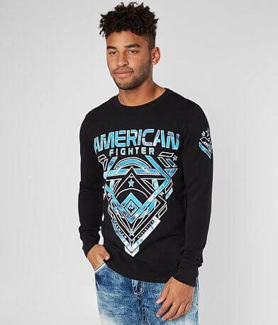 American Fighter Fowler Thermal Shirt