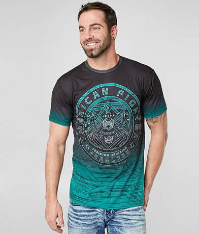 American Fighter Morrow T-Shirt