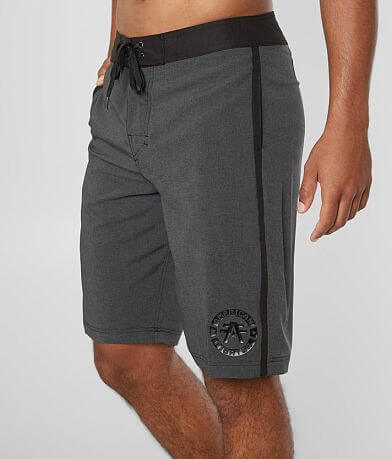 American Fighter Creston Stretch Boardshort