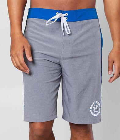 American Fighter Dearing Stretch Boardshort