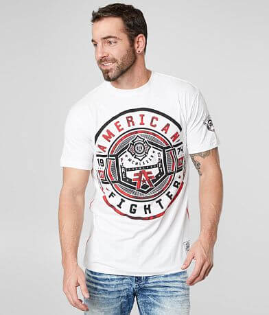 American Fighter Buckley T-Shirt