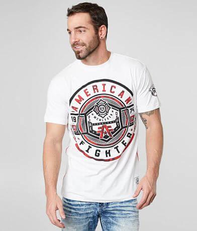 American Fighter Buckley T-Shirt d7f3f9115f295