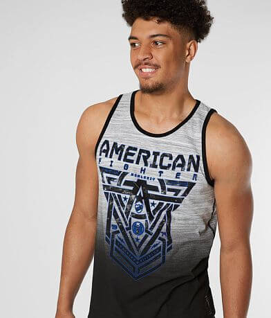 American Fighter Glover Tank Top