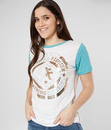 American Fighter Howard T-Shirt