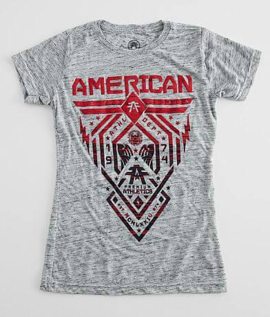 American Fighter Fairbanks Artisan T-Shirt