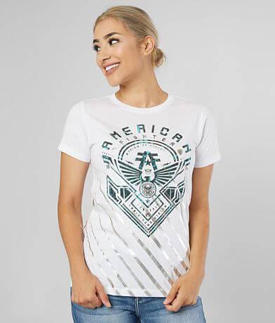 1ed16de274964 American Fighter Huntsville T-Shirt