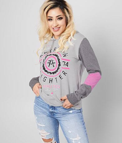 American Fighter Fair Grove Hooded Sweatshirt