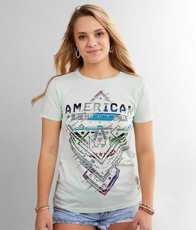 American Fighter Nantucket T-Shirt
