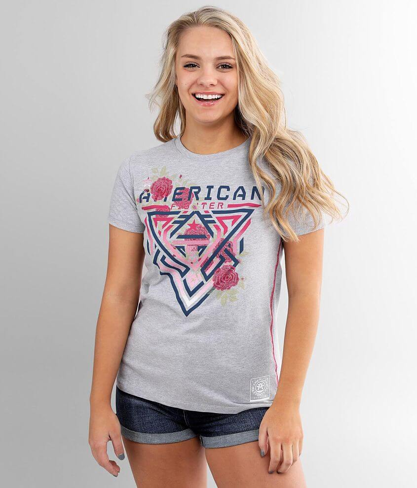 American Fighter Mayville T-Shirt front view