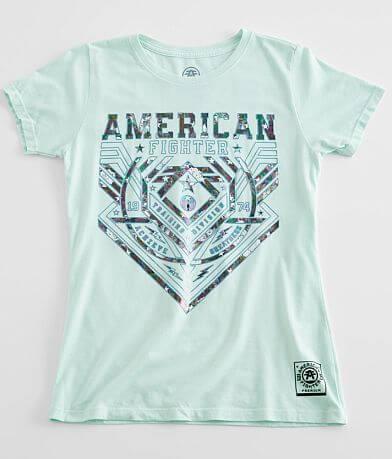American Fighter Clovis T-Shirt