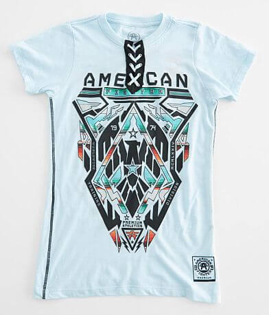 American Fighter Oak Valley T-Shirt