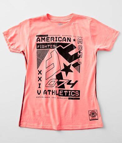 American Fighter Hillburn T-Shirt