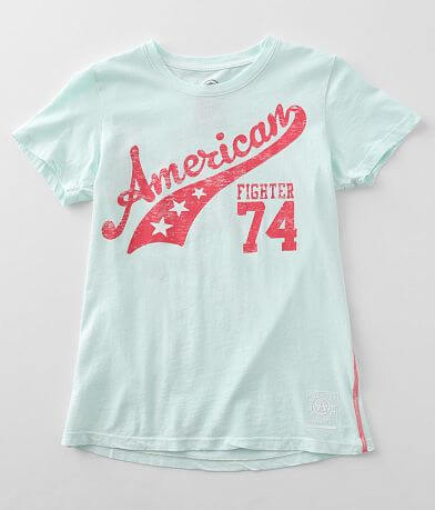 American Fighter Reed T-Shirt