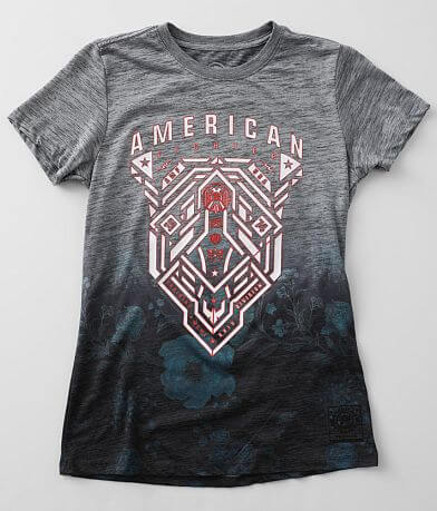 American Fighter Irvine T-Shirt