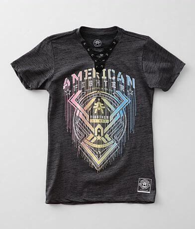 American Fighter Dellroy T-Shirt