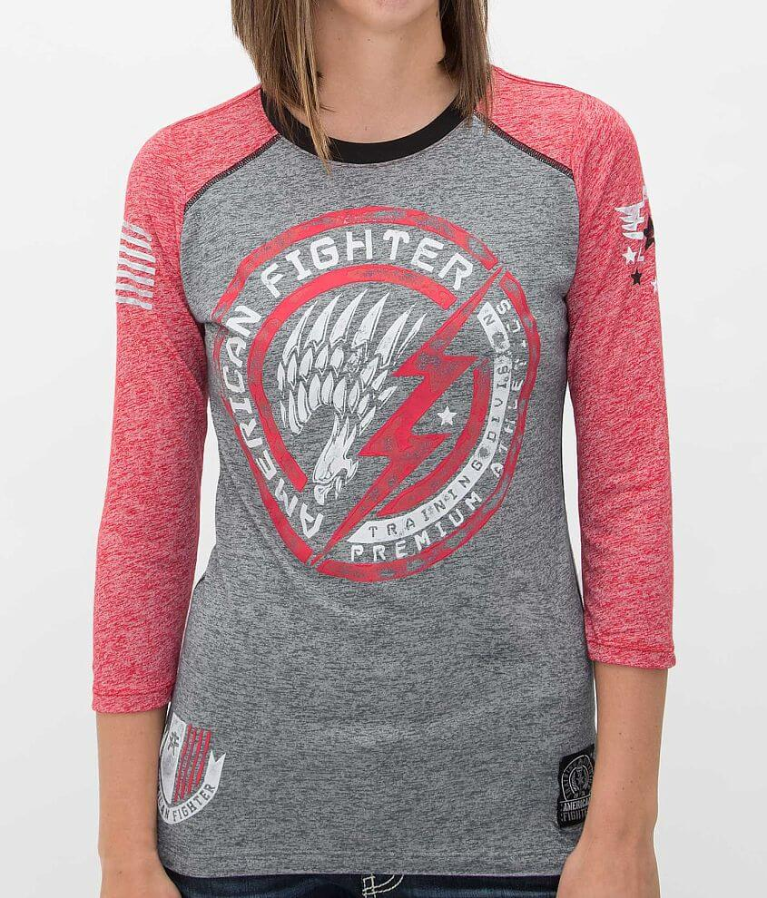 American Fighter Lakeland T-Shirt front view