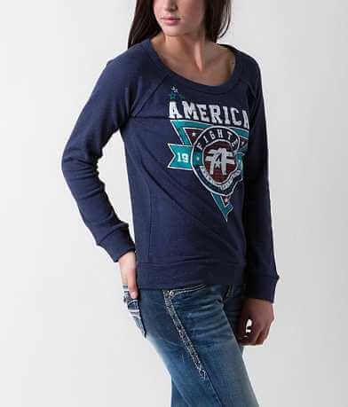 American Fighter Charleston Sweatshirt