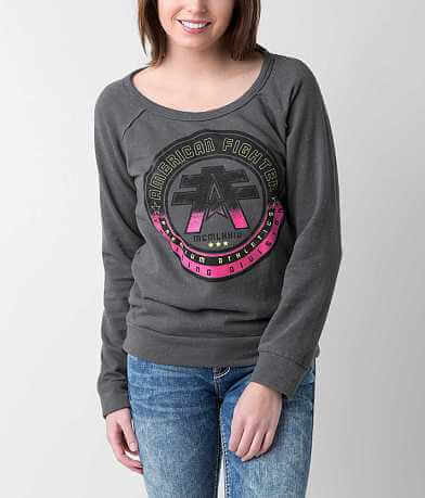 American Fighter Caldwell Sweatshirt