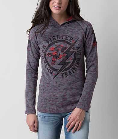 American Fighter Heritage Hooded Sweatshirt