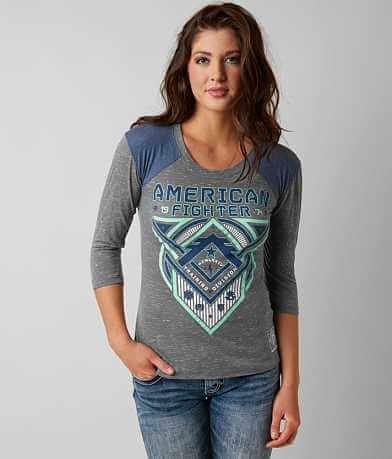 American Fighter Roosevelt T-Shirt