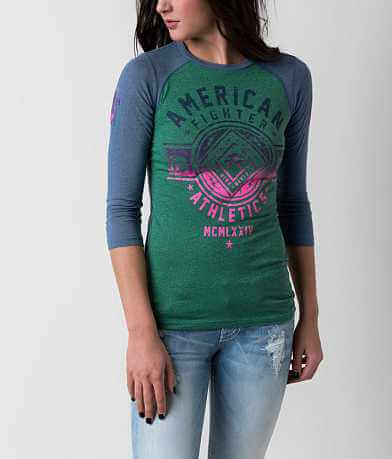American Fighter Chestnut Hill T-Shirt