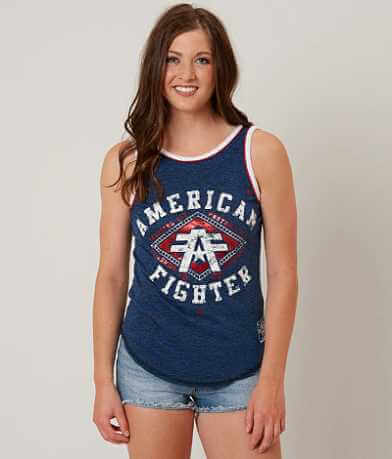 American Fighter Cornell Tank Top
