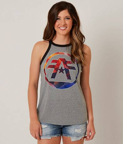 American Fighter Spring Arbor Tank Top