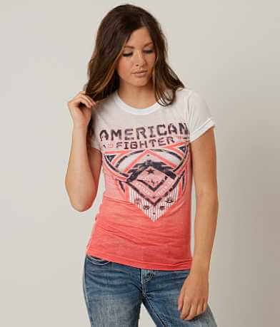 American Fighter Roosevelt T-Shirt