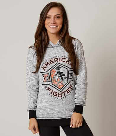 American Fighter Macmurray Sweatshirt