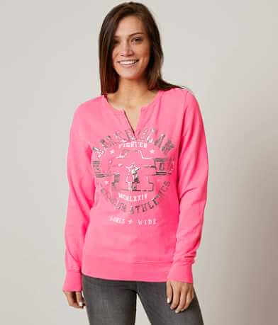 American Fighter Yale Sweatshirt