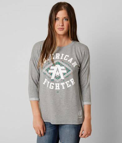 American Fighter Cornell Sweatshirt
