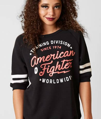 American Fighter Stinger Sweatshirt