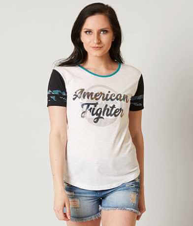American Fighter Paine T-Shirt