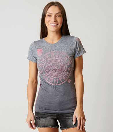 American Fighter Northbridge Linear T-Shirt