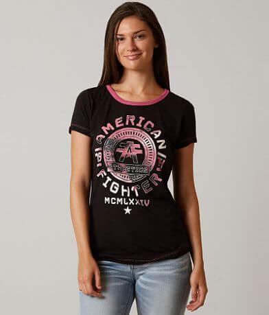 American Fighter Park Ridge T-Shirt