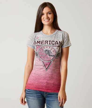 American Fighter Big Bear T-Shirt