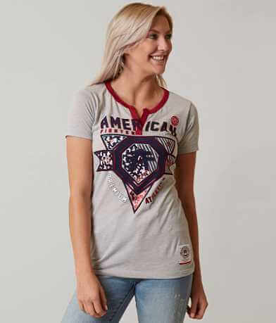 American Fighter Wingate T-Shirt