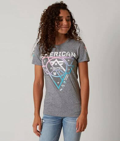 American Fighter Beckett T-Shirt