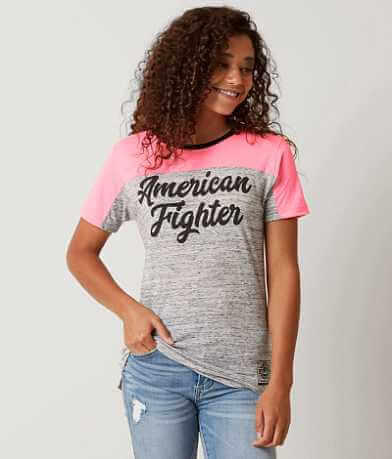 American Fighter Fever T-Shirt